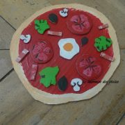 DIY Le jeu de la Pizza