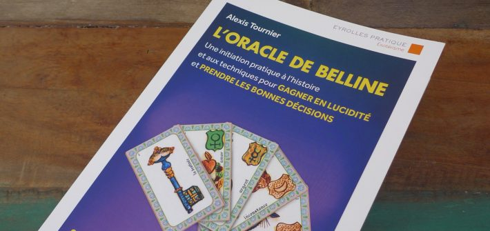 oracle belline alexis tournier